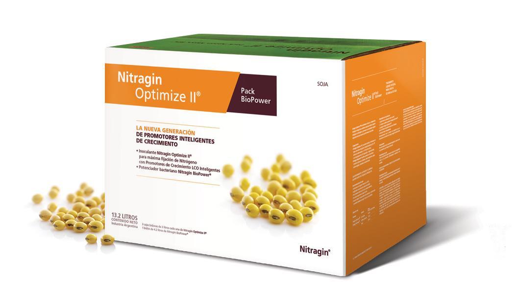 NITRAGIN OPTIMIZE II